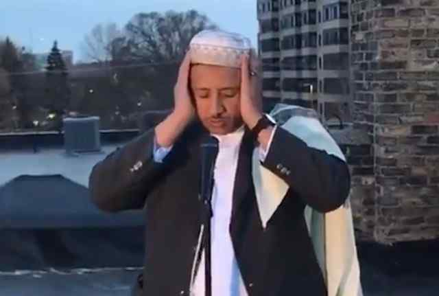 Minnesota Will Have Muslim Call To Prayer Blasted Over ...